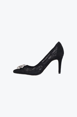 Shoes FLECY1 LAC08-2