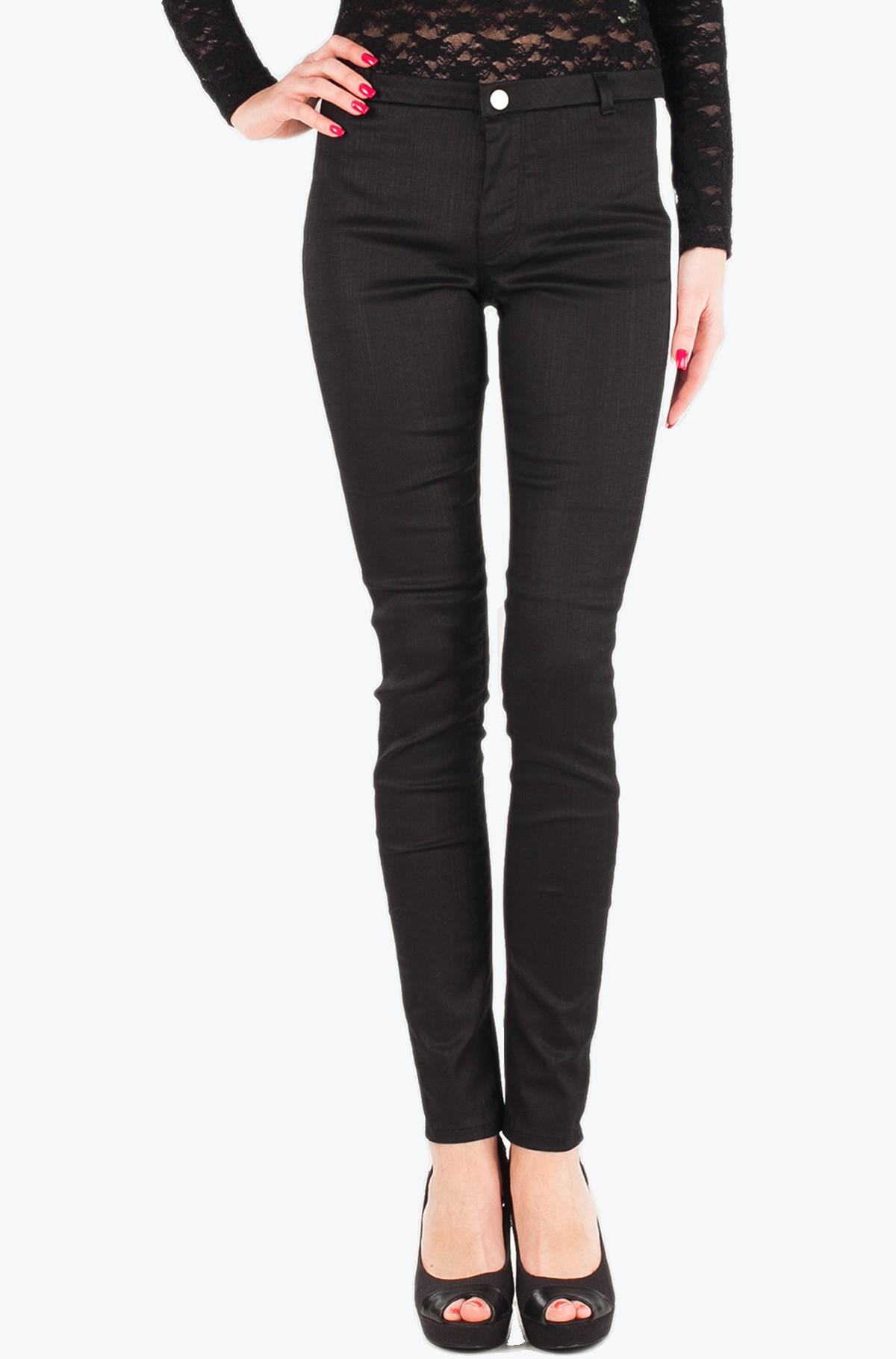 Džinsinės kelnės W54018-full-1