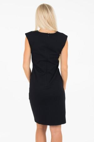 Jõulukollektsiooni kleit Lasma-2