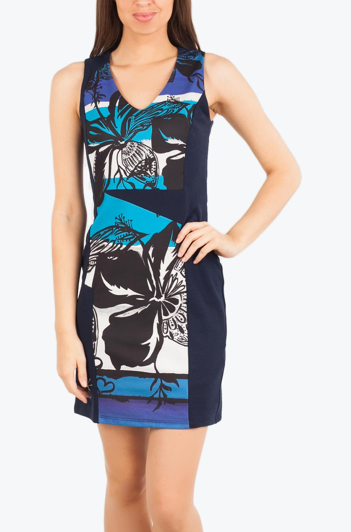 Suknelė Juana-full-1