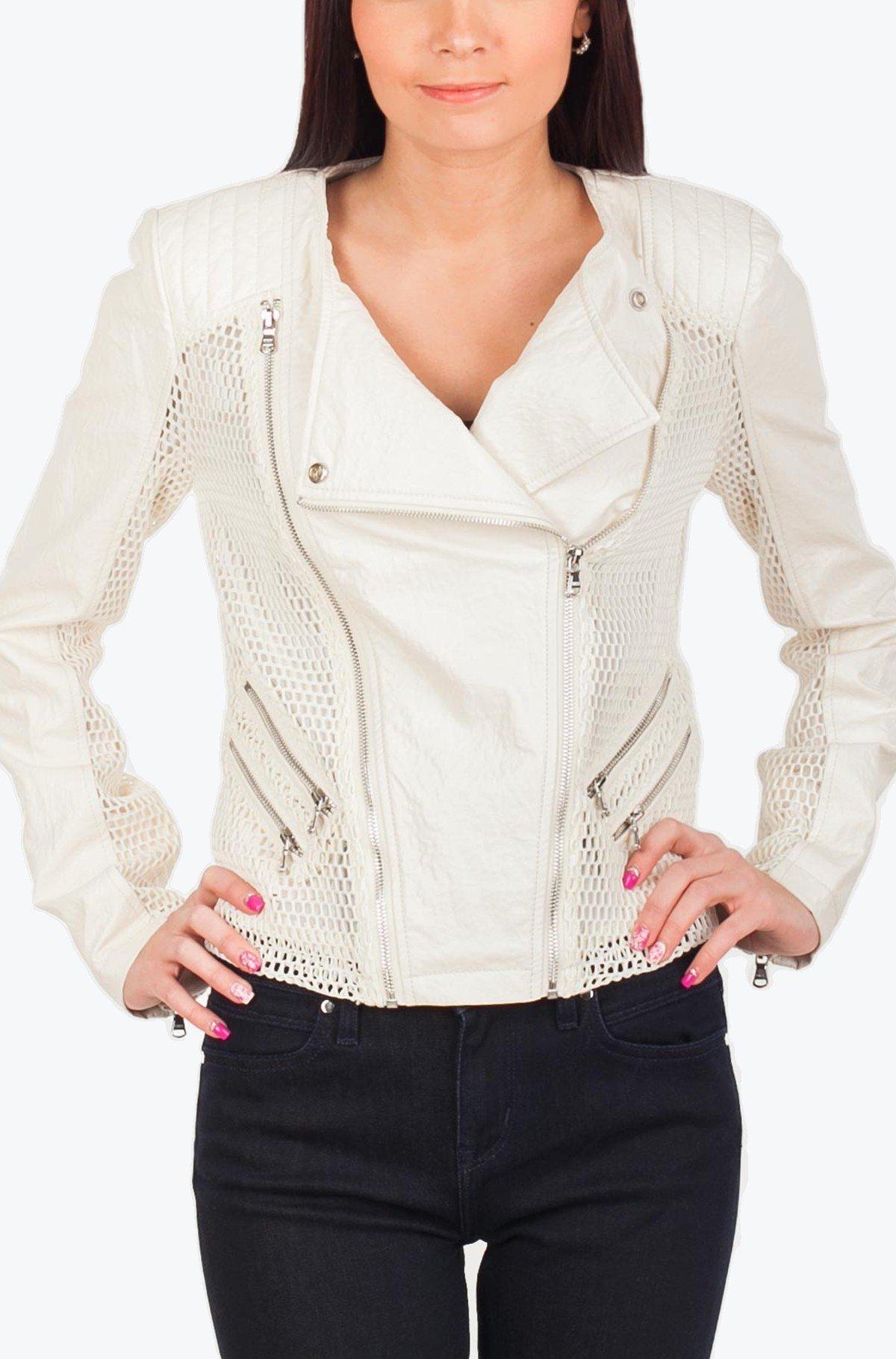 Leather jacket W61L01-full-1