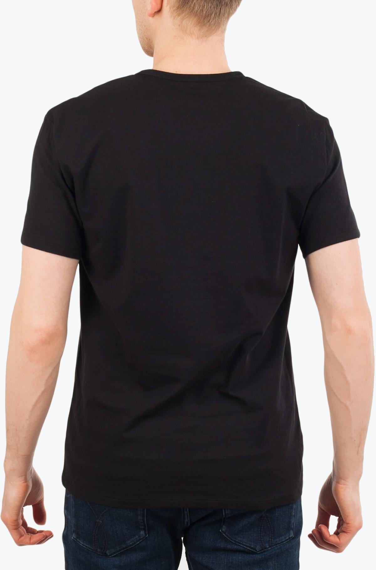 T-shirt S/S Crew Neck-full-2