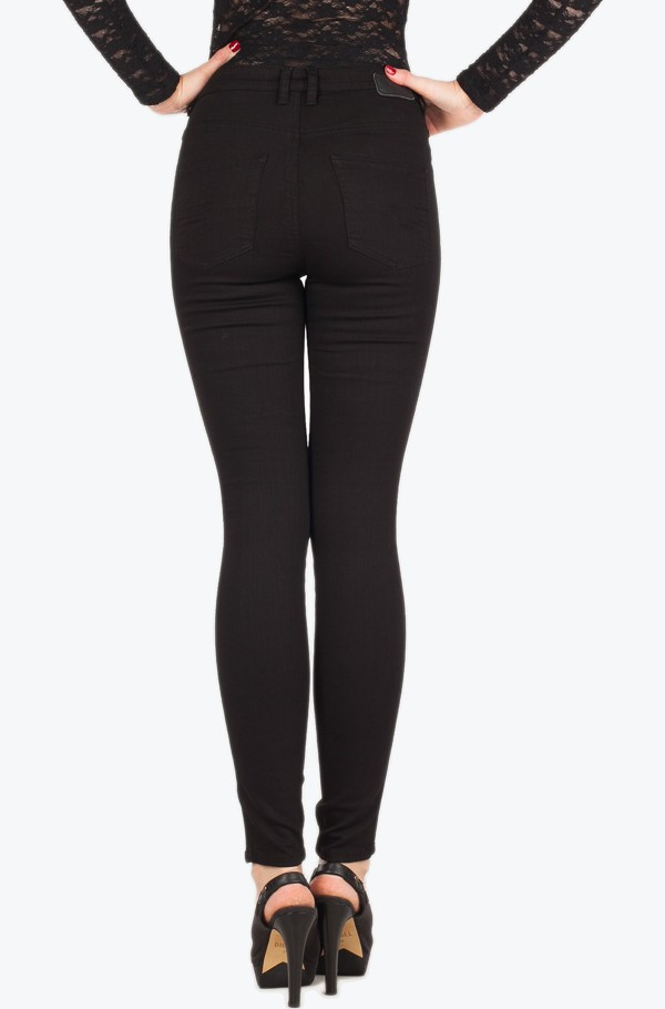 0813E SKINZEE-XTRA-H TROUSERS-hover