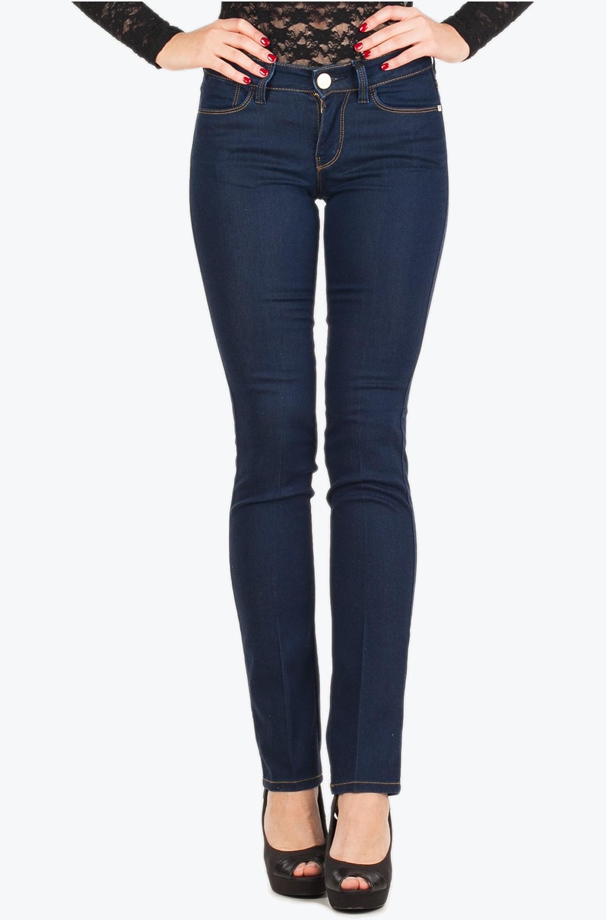 Džinsinės kelnės W54039-full-1