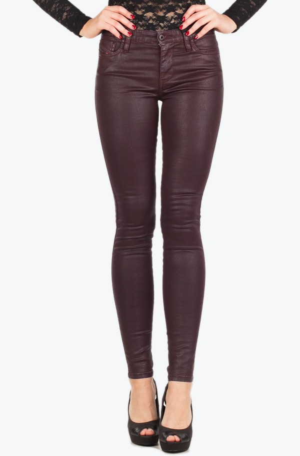 0662E SKINZEE TROUSERS