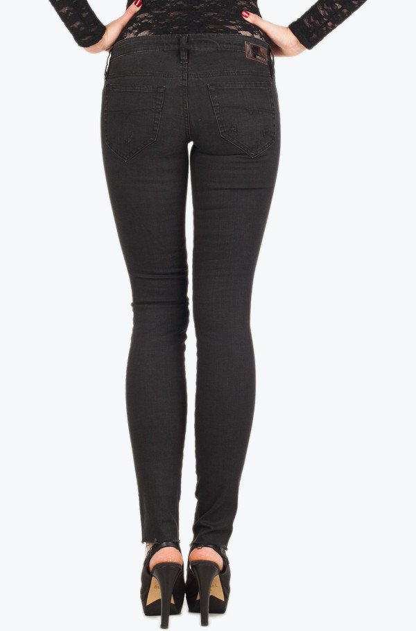 0671L SKINZEE-LOW TROUSERS-hover