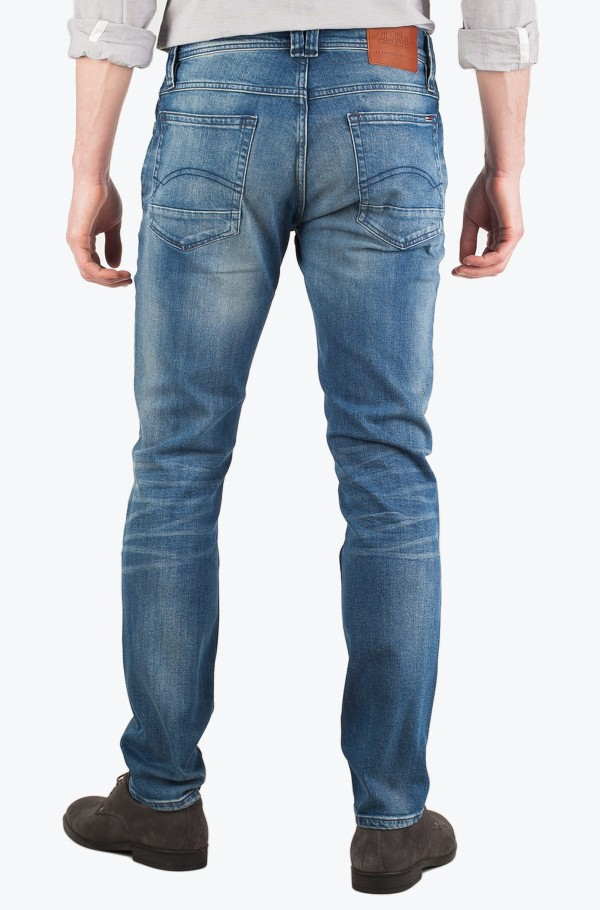 Original tapered Ronnie RIVMC-hover