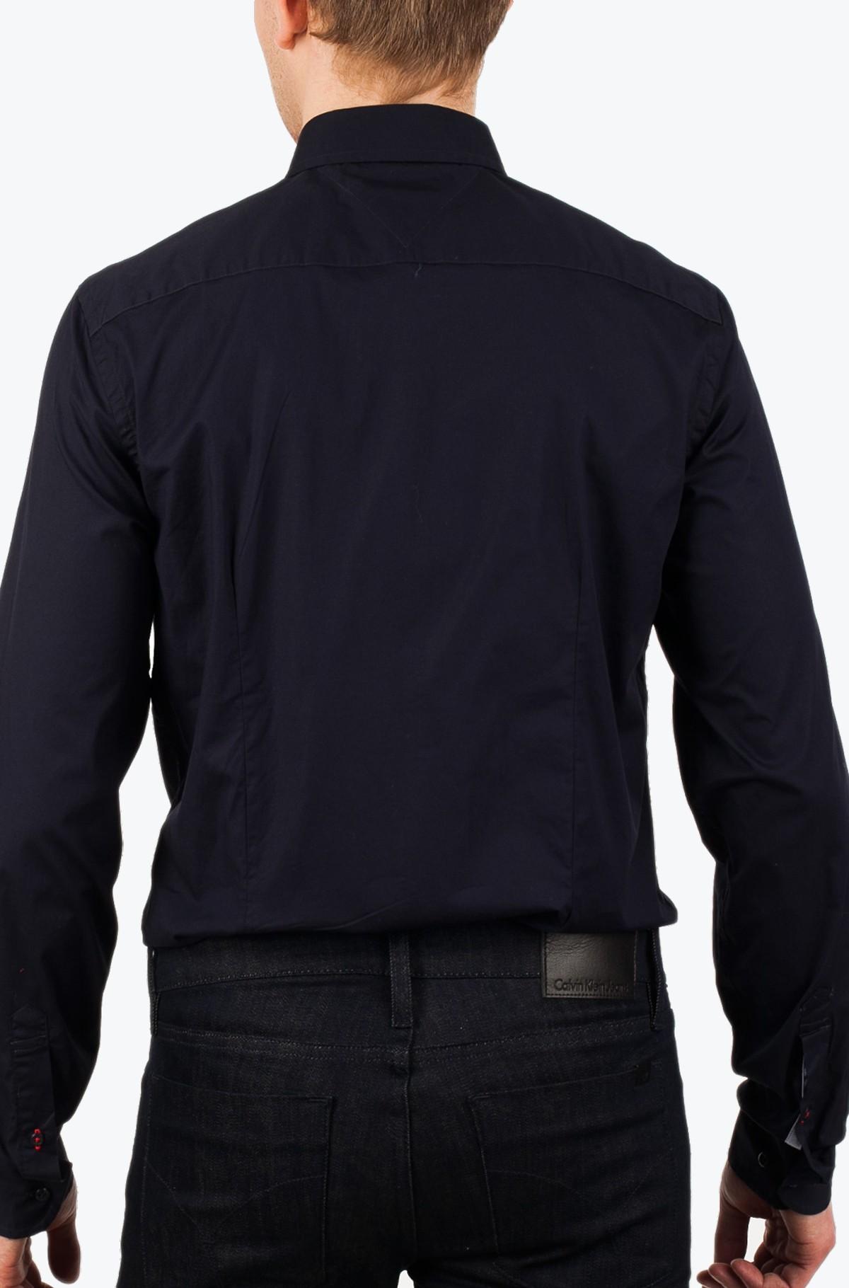 Marškiniai Stretch Poplin SF2-full-2
