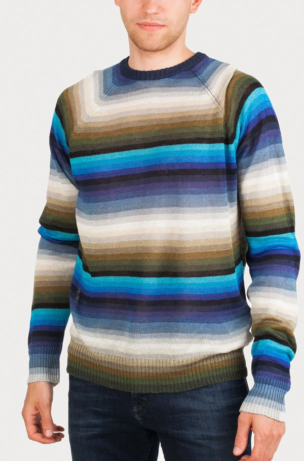 0HALN K-COLORYS SWEATER