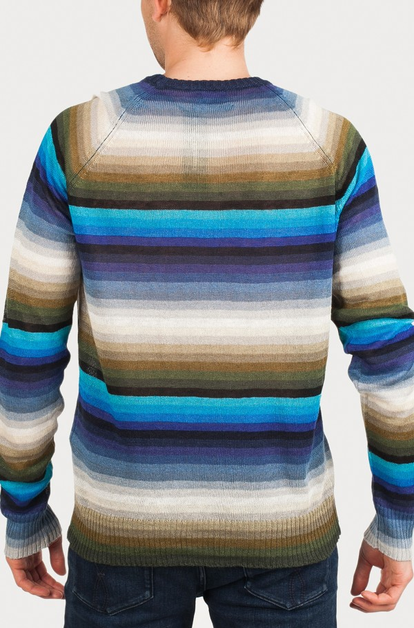 0HALN K-COLORYS SWEATER-hover