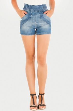 Lühikesed püksid W61D70 -1
