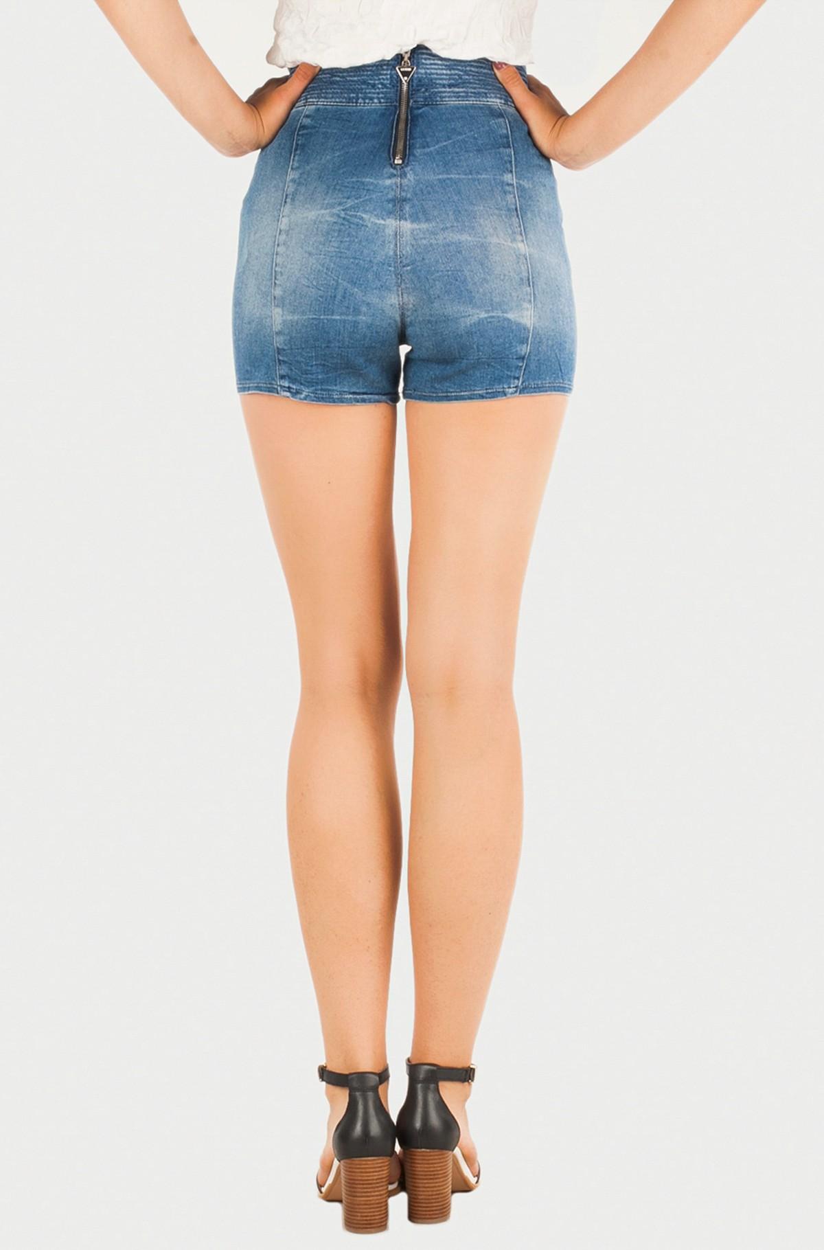 Lühikesed püksid W61D70 -full-2