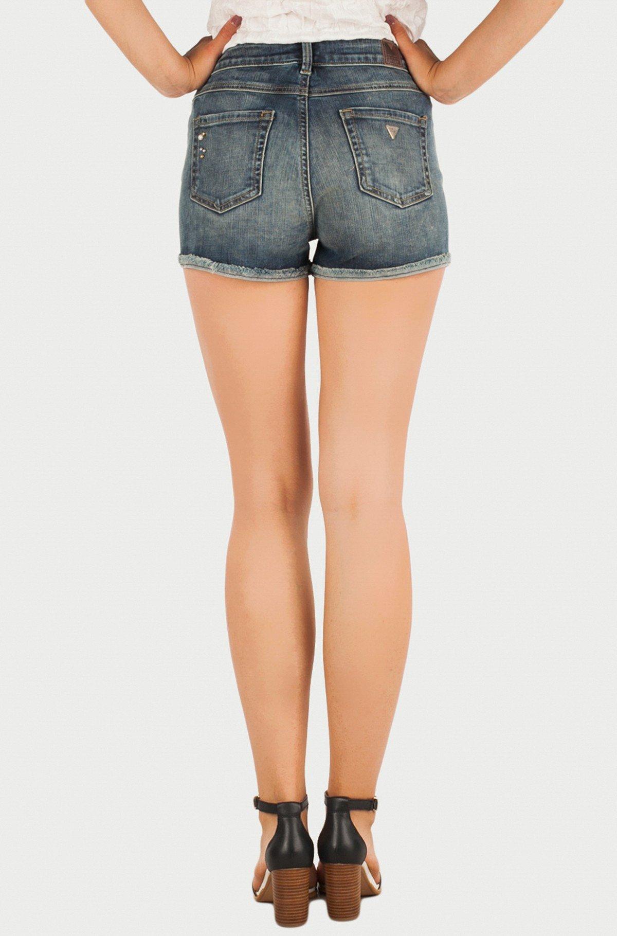 Lühikesed teksapüksid W54D35-full-2