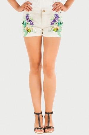 Lühikesed püksid W61D57 -1