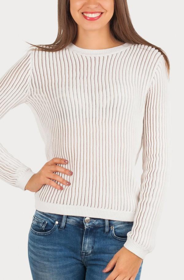 Calmin cn sweater l/s