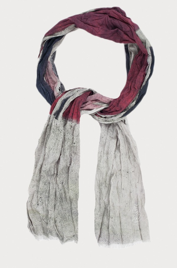 OLIVERY SCARF/PM110328