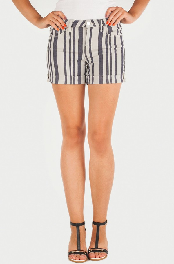 ROME RW SHORT ROLLED UP CLEMENCE