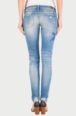 Jeans W61043 D20Y2-2