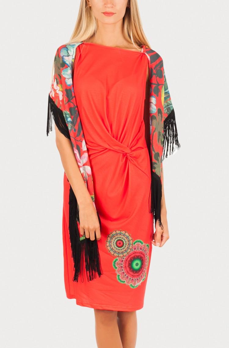 jalkineet 100% huippulaatua mahtavat hinnat Dress Cruz Desigual, Womens Dresses | Denim Dream E-pood