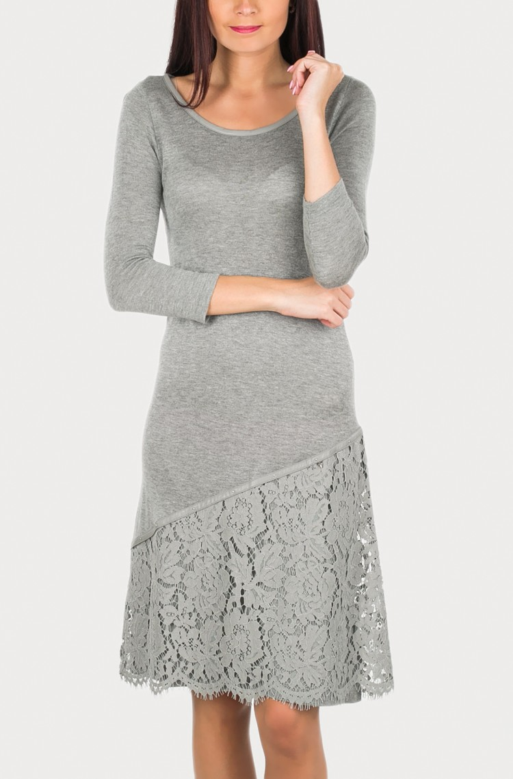 How to choose a knitted dress