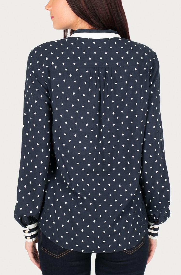 7ae7a99bc70 Shirt Jolie Tommy Hilfiger, Womens Blouses | Denim Dream E-pood