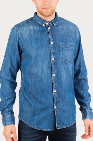 Džinsiniai marškiniai Stuart-1