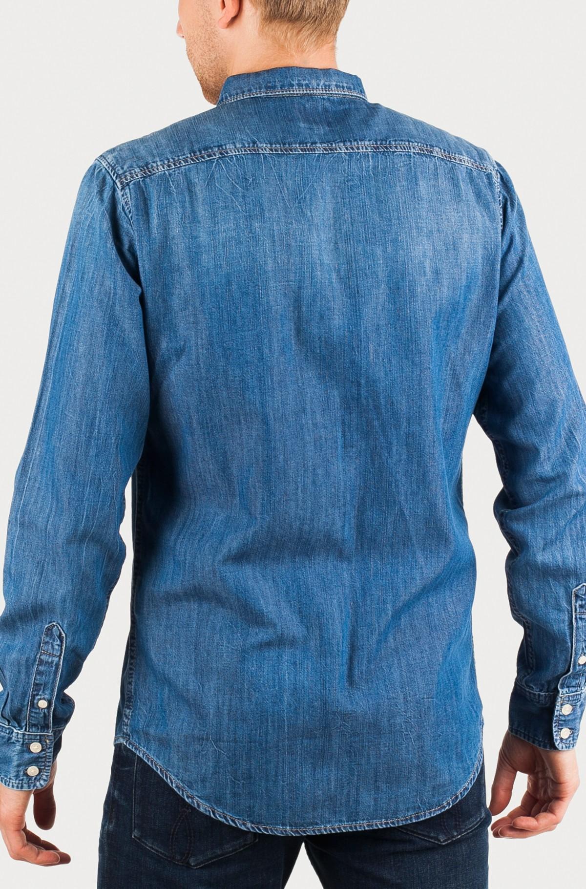 Džinsiniai marškiniai Stuart-full-2