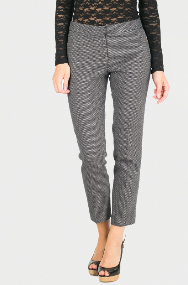 SHEILA T3 CROPPED ANKLE PANT