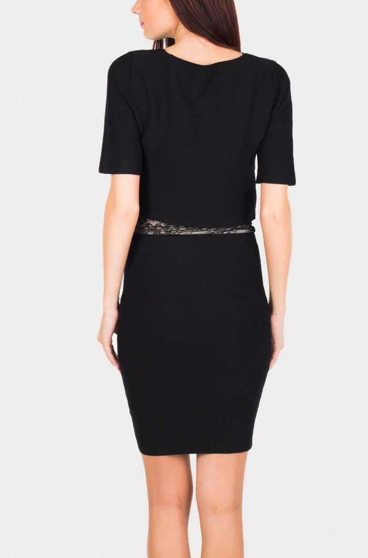 Kleid für Damen Günstig im Sale%2c Weiss%2c Polyamid%2c 2017%2c 40 42 44 Guess 3m20wcU97