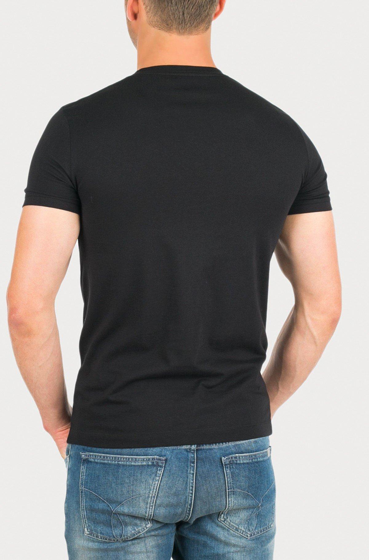 T-shirt Charing-full-2