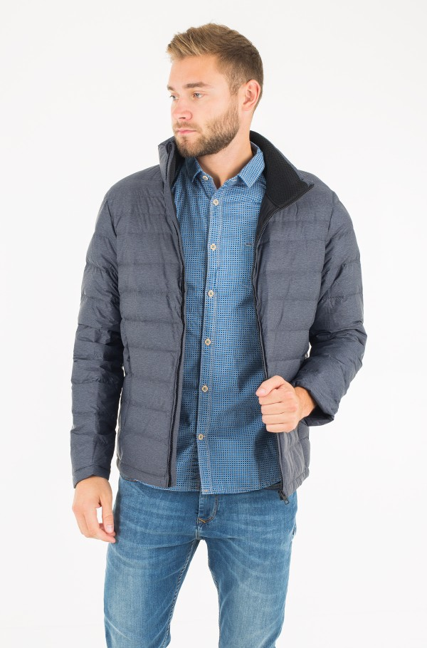OPACK 1 PACKABLE DOWN JACKET