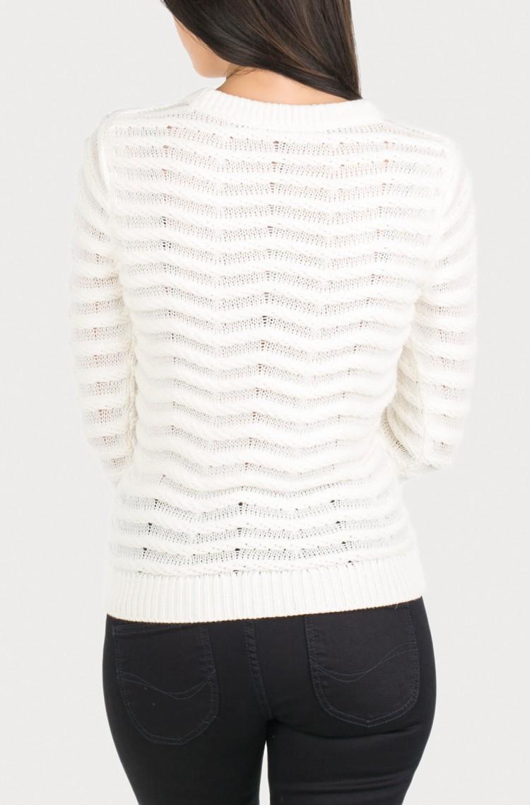 c06b9342 Knitwear Bedelia Crop Rope Tommy Hilfiger, Womens Knitwear | Denim ...