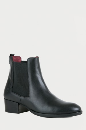 Ankle boots 607 13645101 120-1