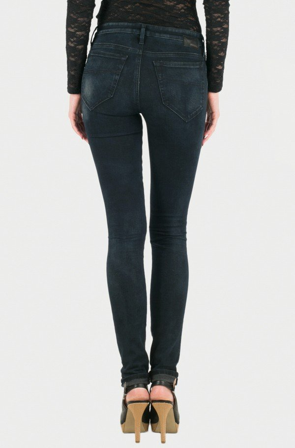 0858F SKINZEE L.32 TROUSERS-hover