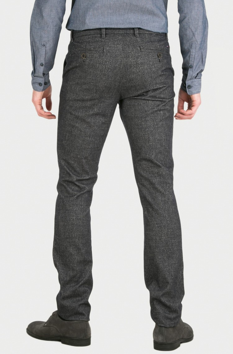Püksid Denton Chino Str Brushed Twill Tommy Hilfiger bc834c0c05cfc
