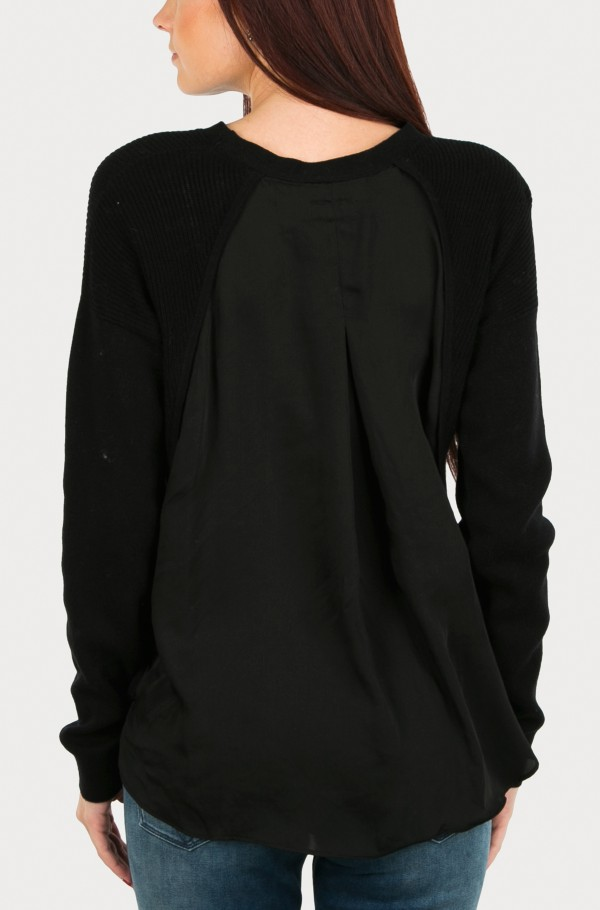 THDW CN SWEATER L/S 30-hover