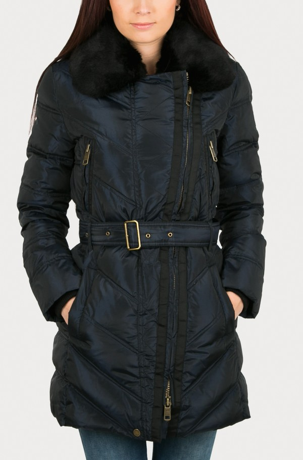 NEW RALEIGH DOWN COAT