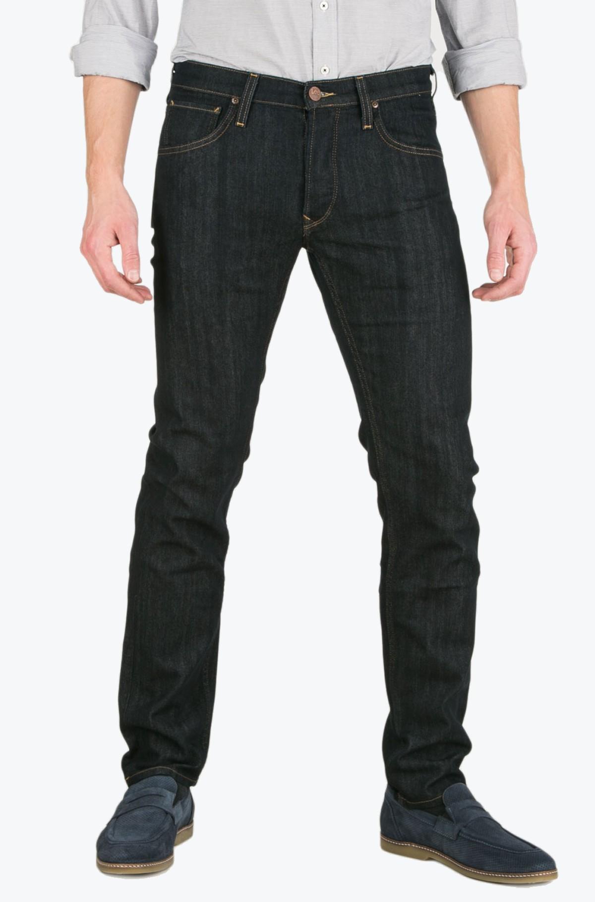 Džinsinės kelnės L706AA36-full-1
