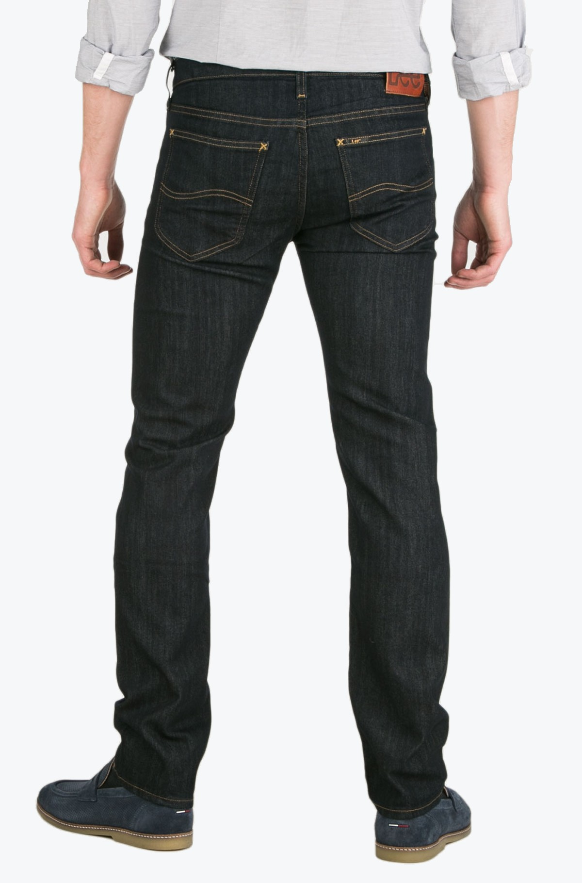 Džinsinės kelnės L706AA36-full-2
