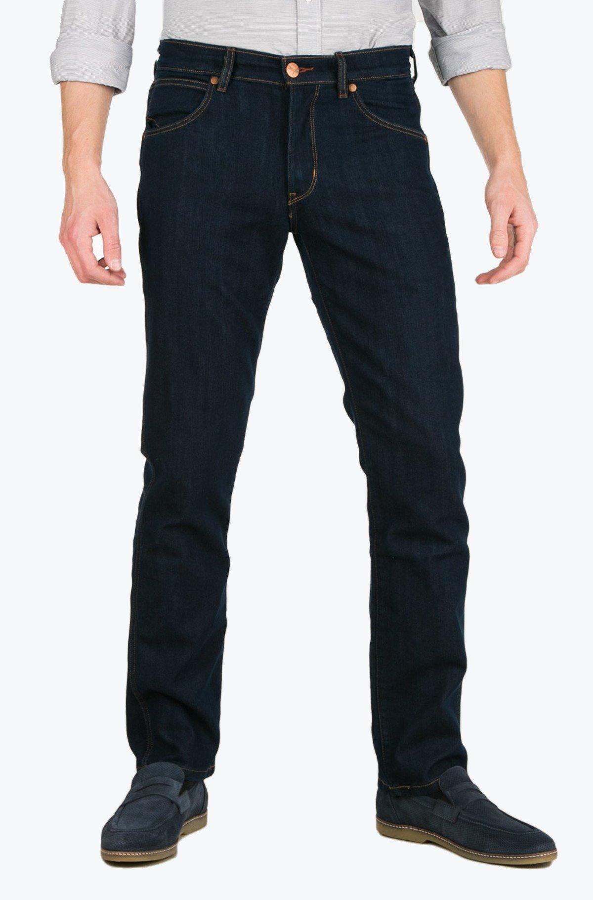 Džinsinės kelnės W15Q2655Z-full-1