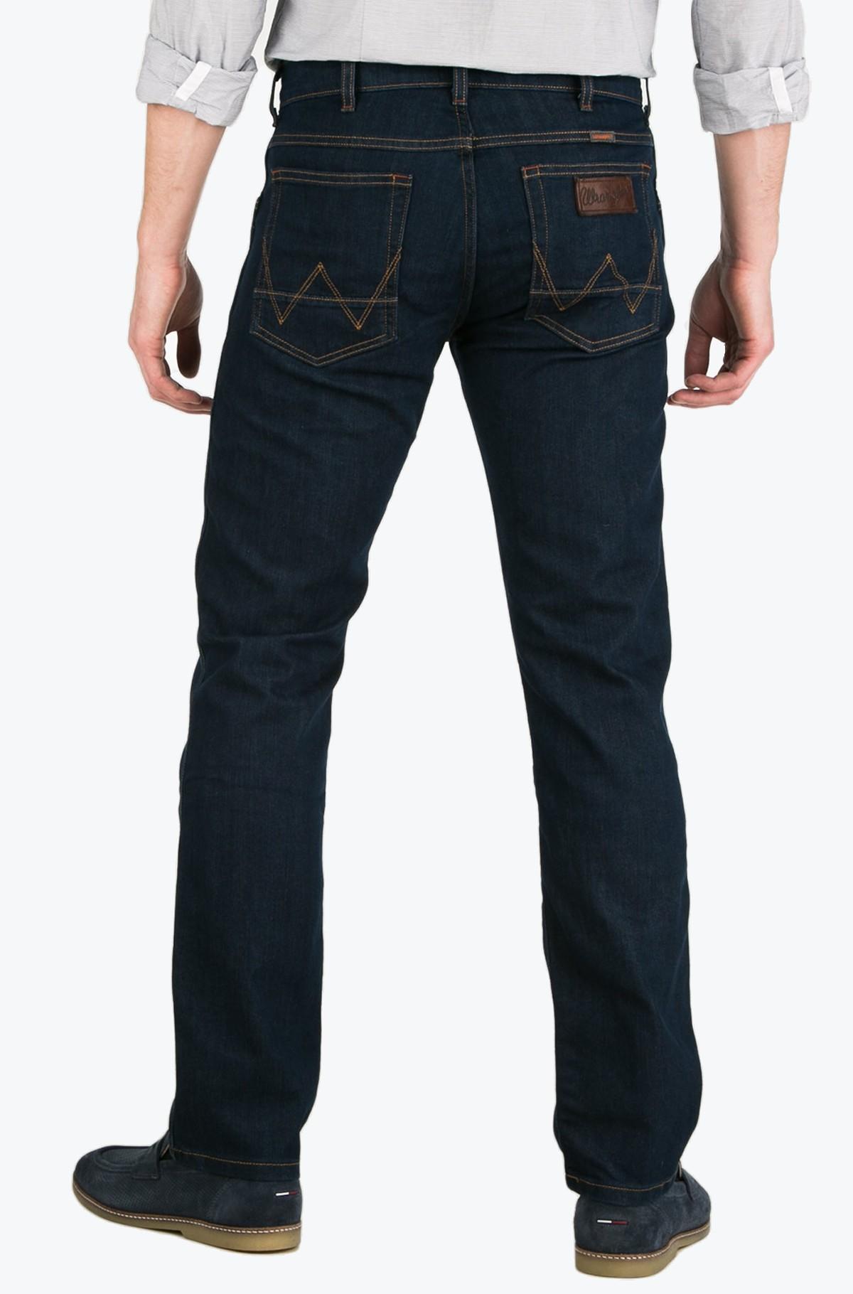 Džinsinės kelnės W15Q2655Z-full-2