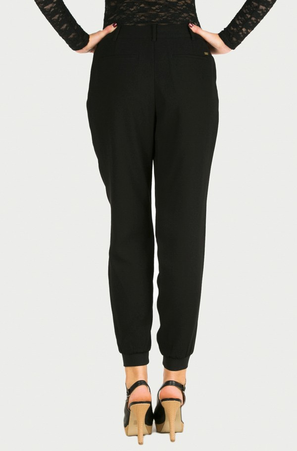 SADIE TAILORED JOGGER PANT-hover