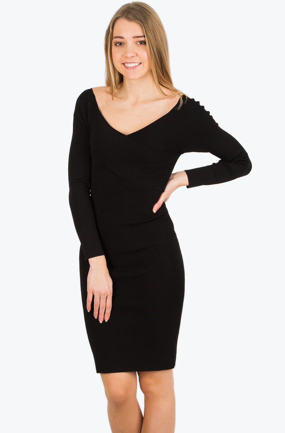 Dress W64K58-full-1
