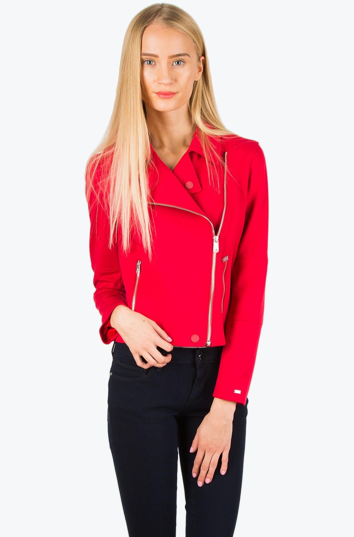Jacket Winnie Biker-full-1