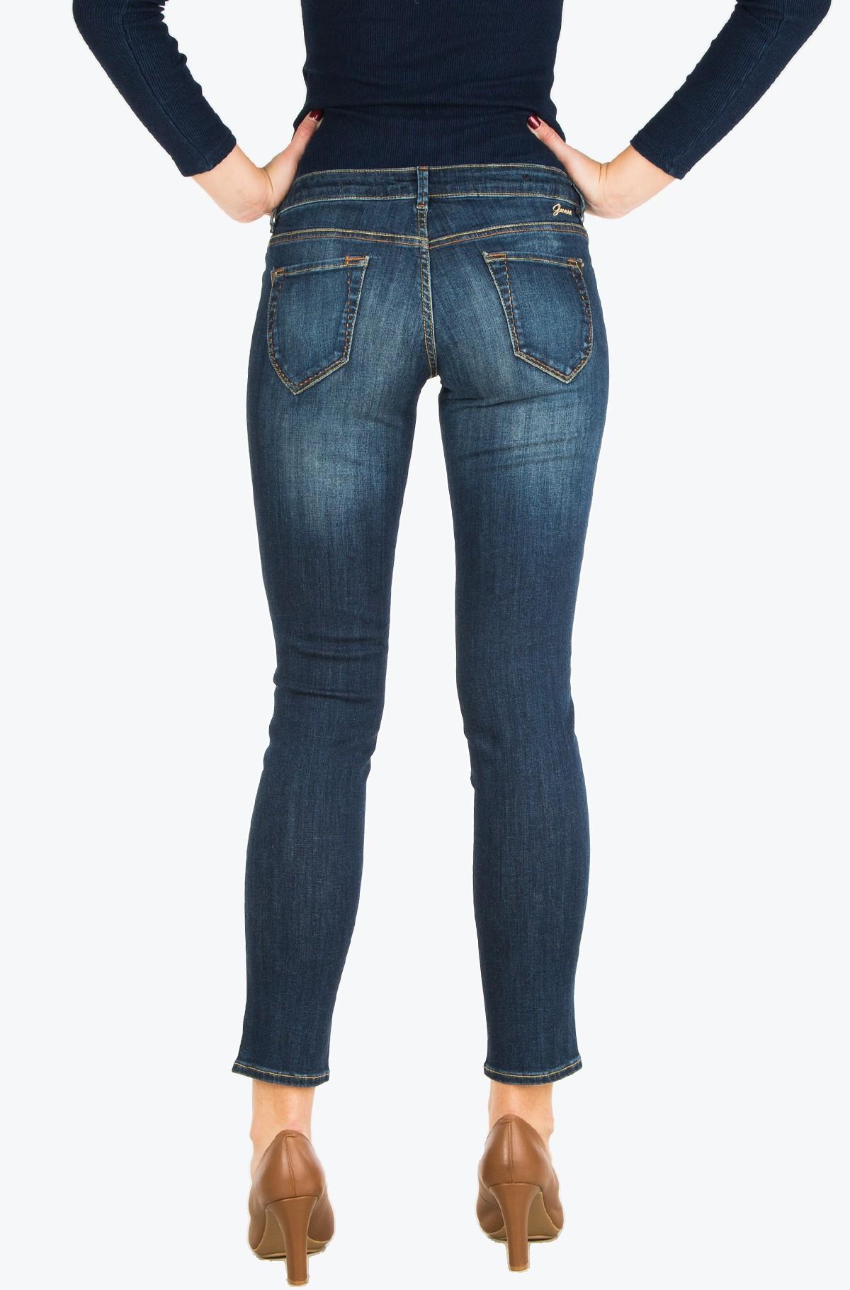 Džinsinės kelnės W63A47-full-2