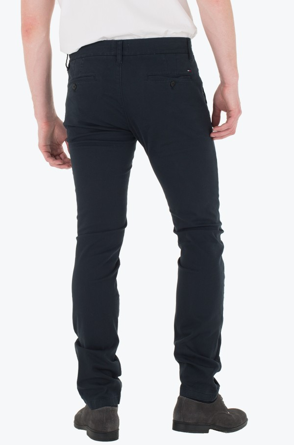 THDM SLIM CHINO FERRY 1 BSTT PD-hover