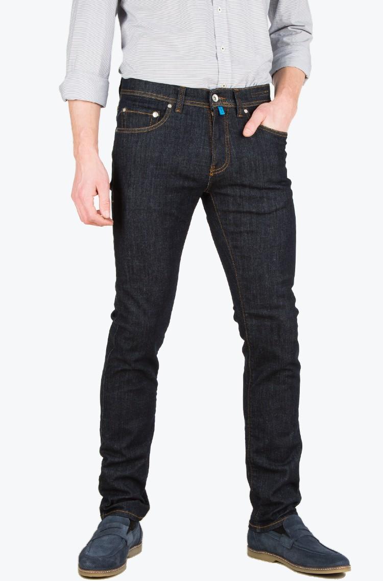 online retailer buying cheap various colors Dark blue Jeans 3451 Pierre Cardin, Mens Jeans | Denim Dream ...