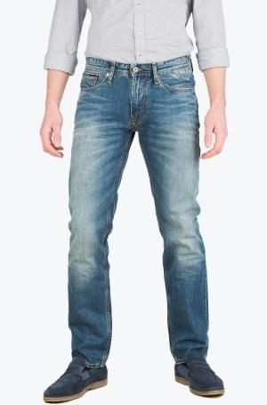Džinsinės kelnės Straight Ryan Pem-1