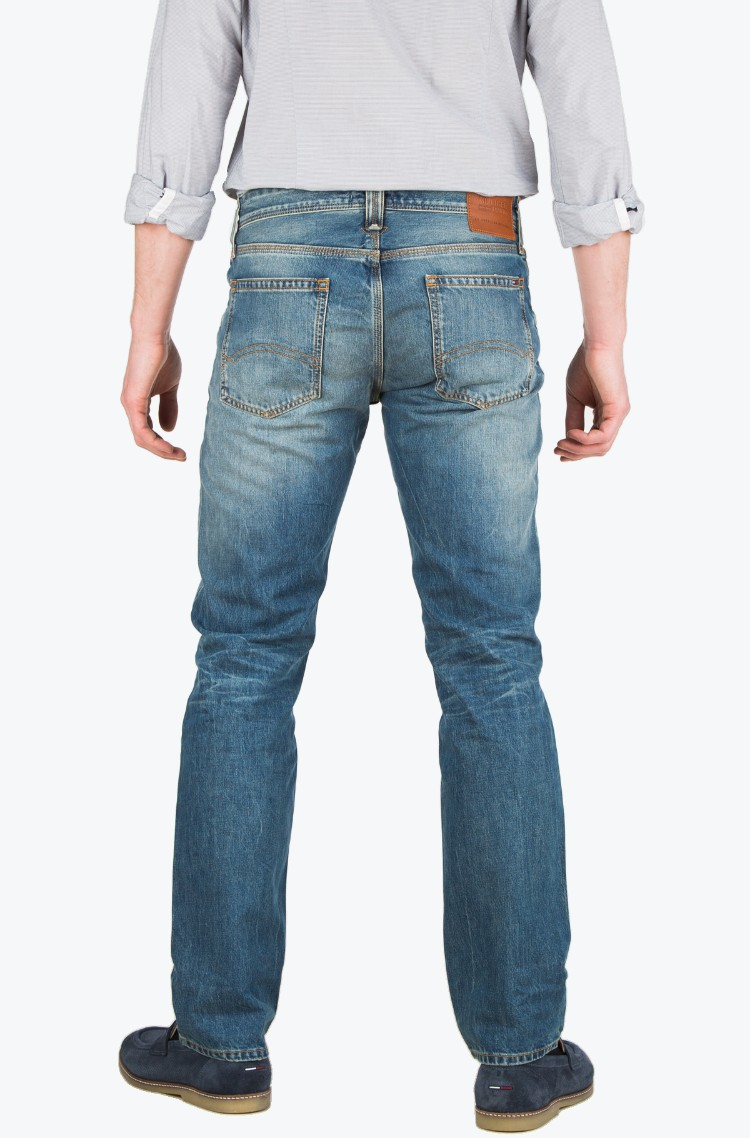 Jeans Straight Ryan Pem Tommy Hilfiger, Mens Jeans | Denim