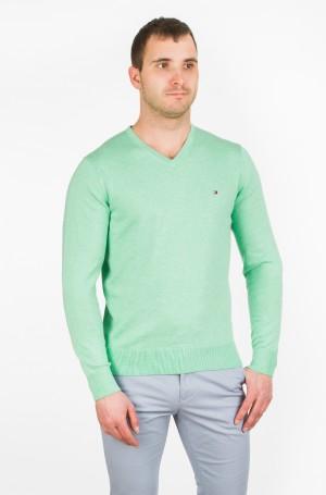 Sweater Plaited CTN Silk-1